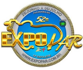 Fotos da 52° Expopar 2014