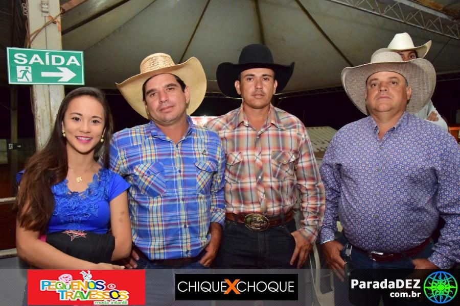 Circuito Rodeio 2018 : Circuito de rodeio em touros na chácara zna paranaíba