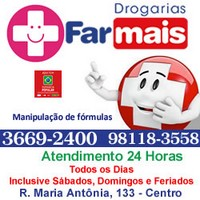 Drogarias Farmais - (67) 98118-3558